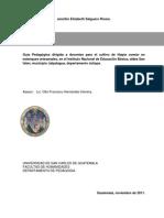 Manual de Tilapia Gris