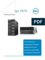 Dell PowerEdge VRTX Technical Guide 7.1.13