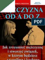 Piotr Mart - Mężczyzna od A do Z - Ebooki Psychologia