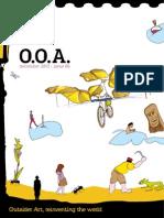 O.O.A. issue 06 - Outsider Art Magazine