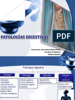 Exposicion Pathology