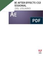 Adobe AE