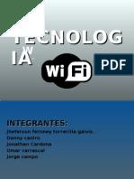 tecnologias wifi