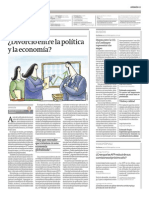 Controversia entre la CCL y Confiep por representar a las MYPE