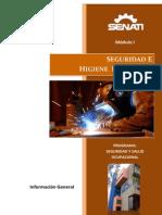 Seguridad e Higiene Industrial SENATI