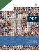 TCS Annual Report 2011-2012