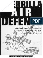 Guerrilla Air Defense