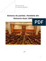 Sisteme de Partide Sub 6.
