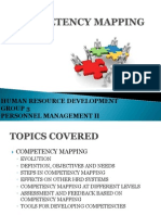 competency-mapping importan