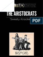Sweaty Knockers Tab by the Aristocrats