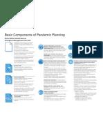 Basic Pandemic Planning