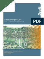Street Design Guide - Leeds