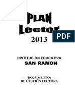 p Lector 2013