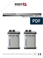 Elinvhrom Ranger RX Speed as Manual