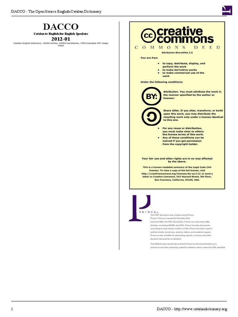 Catalan-English// English-Catalan Practical Dictionary