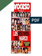 Rostros Del Narco 2