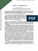 Kynch A Theory of Sedimentation.pdf