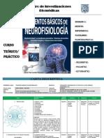 Curso Elementos Basicos de Neurofisiologia