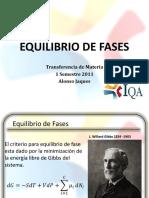 02-EquilibriodeFases_v1