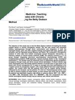 Scientific World Journal 249805
