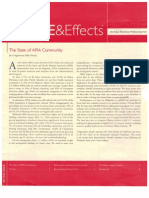 CAUSE&Effects Vol. 4 Issue 1