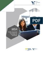 MBA GE TI 2014
