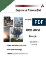 RISCOS_INTRODUÇÃO_II