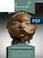 Kwartalnik Sarmacki 4(6)