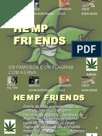Hemp Friends