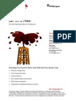 JPM - E&P Primer - Sep 2003