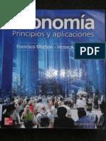 Economia, Principios y Aplicaciones (Libro Completo)Bis