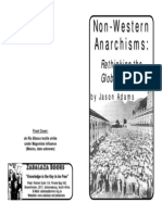 Adams, Jason - Non-Western Anarchisms, Rethinking the Global Context