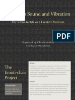 studies in sound and vibration