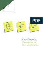 PA Es CloudComputing
