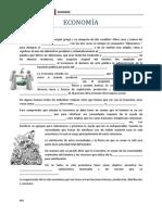 ECONOMÍA Y DERECHO ICS