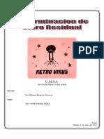 Informe Microbiologia - Laboratorio 5
