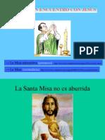 la misa