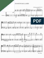 2et Trombone