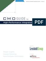High-Performance Integrated Marketing
