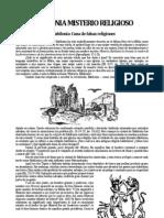 babilonia misterio religioso