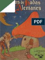 Cuentos de Hadas Alemanes - Norberto Lebermann