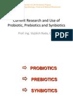Probiotics Lecture