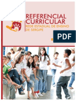 Referencial Curricular Final