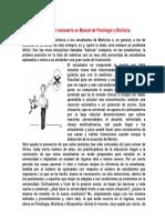 Manual de Fisiologia y Biofisica - Ricardo Montoreano