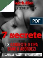 7 Secrete Delia