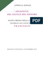 20131224 Libretto Natale Notte