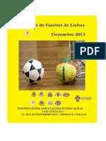 Programa Interassociações Sub 18 Futsal2