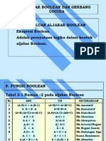 Aljabar Bolean