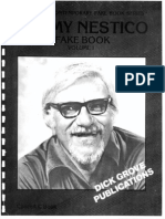 Sammy Nestico Fake Book