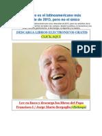Francisco_I _es_el_latinoamericano_más_relevante_de_2013